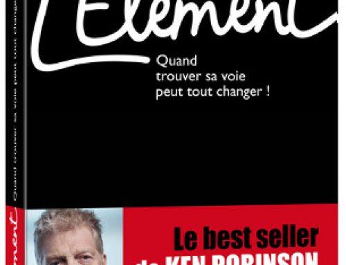 L'Élément de Ken Robinson