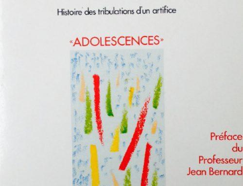 L'adolescence n'existe pas : histoire des tribulations d'un artifice