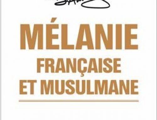DIAM'S : Mélanie, française et musulmane