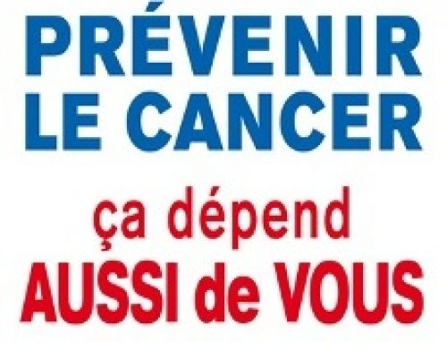 David Khayat : Prévenir le cancer