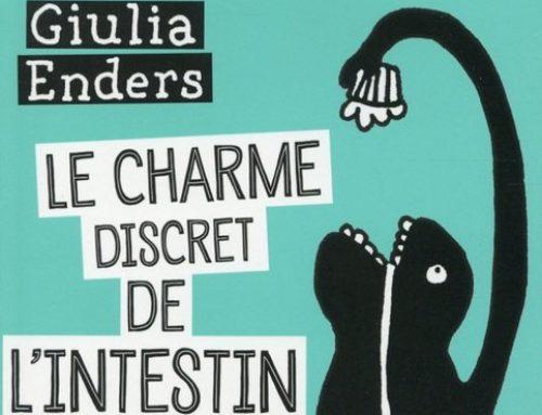 Le charme discret de l'intestin de Giulia Enders